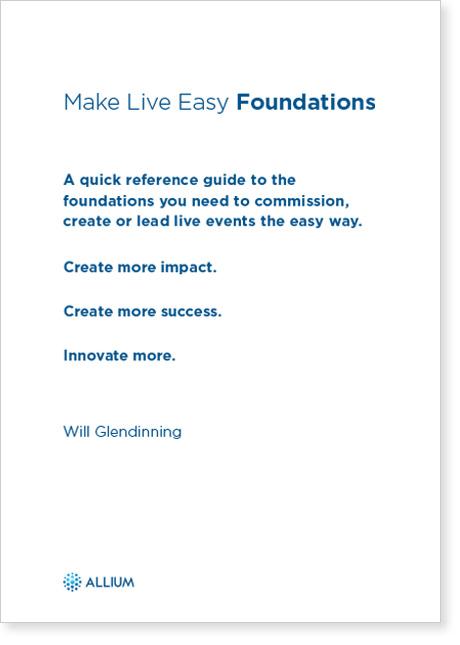 Make-Live-Easy-Foundations