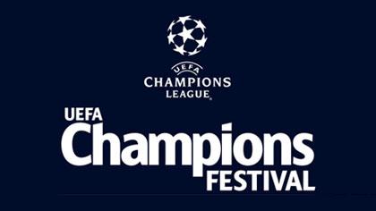Will Glendinning Brand Activation For UEFA