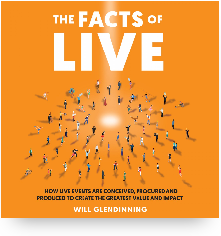 The Facts Of Live Will Glendinning